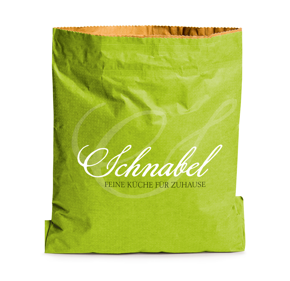 Insulated paper bag – Safety Cool Bag in different sizes