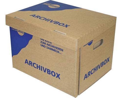 archivboxen zum staubfreien und platzsparendem archivieren ihrer dokumente. Black Bedroom Furniture Sets. Home Design Ideas