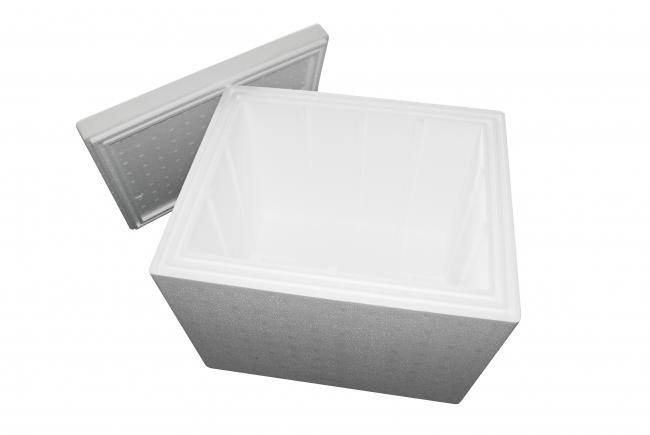 styropor box